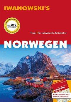 Norwegen - Reiseführer von Iwanowski - Quack, Ulrich