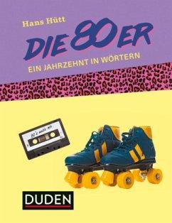 Die 80er - Hütt, Hans