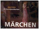 Postkartenbuch Märchen