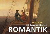 Postkartenbuch Romantik