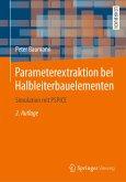 Parameterextraktion bei Halbleiterbauelementen