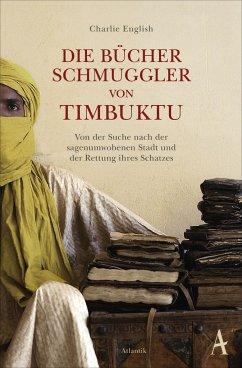 Die Bücherschmuggler von Timbuktu - English, Charlie