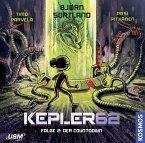 Der Countdown / Kepler62 Bd.2 (1 Audio-CD)