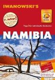 Namibia - Reiseführer von Iwanowski