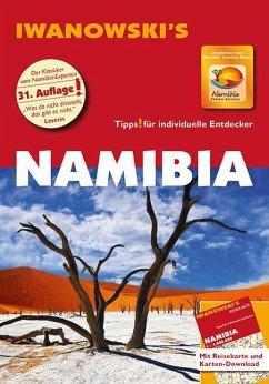 Namibia - Reiseführer von Iwanowski - Iwanowski, Michael