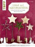Sterne aus Naturmaterial (kreativ.kompakt)
