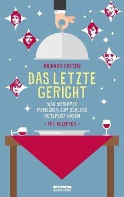 Das letzte Gericht - Fasten, Richard