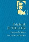 Friedrich Schiller - Gesammelte Werke