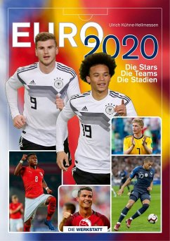 EURO 2020 - Kühne-Hellmessen, Ulrich