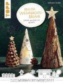 Keglige Weihnachtsbäume (kreativ.kompakt.)