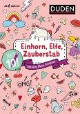 Mach 10! Einhorn, Elfe, Zauberstab / Mach 10! Bd.7