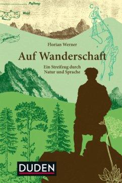 Auf Wanderschaft - Werner, Florian
