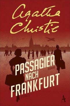 Passagier nach Frankfurt - Christie, Agatha