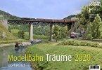 Modellbahn-Träume 2020