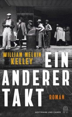 Ein anderer Takt - Kelley, William Melvin