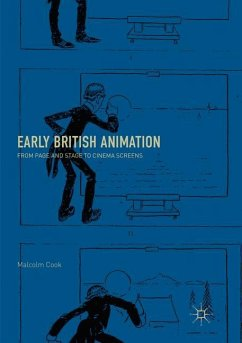 Early British Animation - Cook, Malcolm