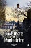 Dunkle Nächte auf Montmartre / Quentin Belbasse Bd.1