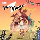 Mia Magie und die verrückten Hühner / Mia Magie Bd.2 (1 Audio-CD)