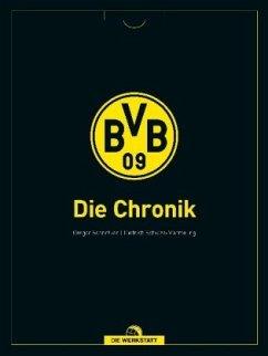 BVB 09 - Schnittker, Gregor; Schulze-Marmeling, Dietrich