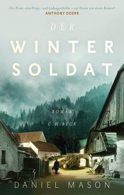Der Wintersoldat (eBook, ePUB) - Mason, Daniel Philippe