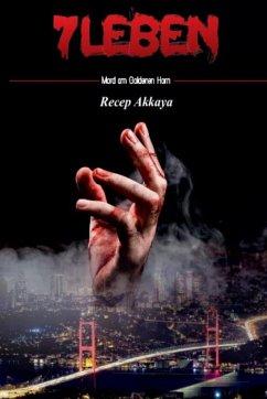 Mord am Goldenen Horn (eBook, ePUB) - Akkaya, Recep