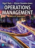 Operations Management (eBook, PDF)