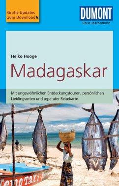 DuMont Reise-Taschenbuch Reiseführer Madagaskar (eBook, PDF) - Hooge, Heiko