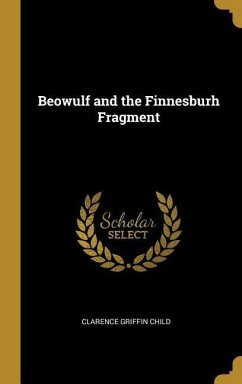 Beowulf and the Finnesburh Fragment