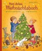 Mein dickes Weihnachtsbuch (Mängelexemplar)
