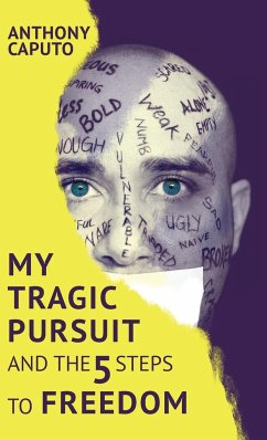 My tragic pursuit - Caputo, Anthony