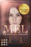 Mel - Wächterin der Dämonen (eBook, ePUB)