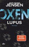 Lupus / Oxen Bd.4 (eBook, ePUB)