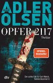 Opfer 2117 / Carl Mørck. Sonderdezernat Q Bd.8 (eBook, ePUB)