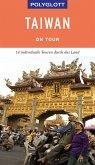POLYGLOTT on tour Reiseführer Taiwan (eBook, ePUB)