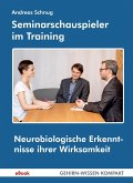 Seminarschauspieler im Training (eBook, ePUB)