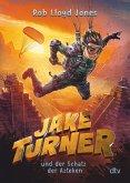 Jake Turner und der Schatz der Azteken / Jake Turner Bd.2 (eBook, ePUB)