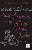 Mein London, eine Nacht und die Liebe (eBook, ePUB)