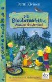 Die Blaubeerdetektive (2) Achtung Geisterelch! (eBook, ePUB)