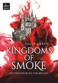Die Verschwörung von Brigant / Kingdoms of Smoke Bd.1 (eBook, ePUB)