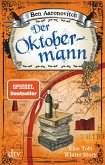 Der Oktobermann (eBook, ePUB)