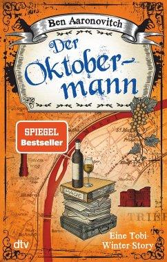 Der Oktobermann (eBook, ePUB) - Aaronovitch, Ben
