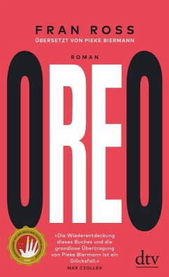Oreo (eBook, ePUB) - Ross, Fran