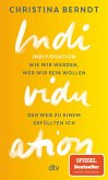 Individuation (eBook, ePUB)