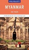 POLYGLOTT on tour Reiseführer Myanmar (eBook, ePUB)