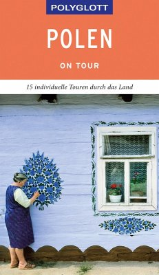 POLYGLOTT on tour Reiseführer Polen (eBook, ePUB) - Nöldeke, Renate