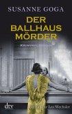 Der Ballhausmörder / Leo Wechsler Bd.7 (eBook, ePUB)