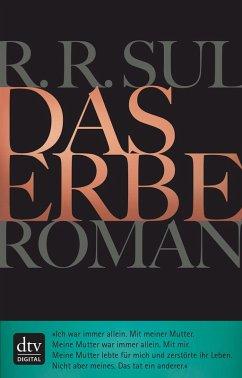 Das Erbe (eBook, ePUB) - Sul, R. R.