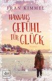 Hannahs Gefühl für Glück (eBook, ePUB)