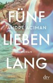 Fünf Lieben lang (eBook, ePUB)
