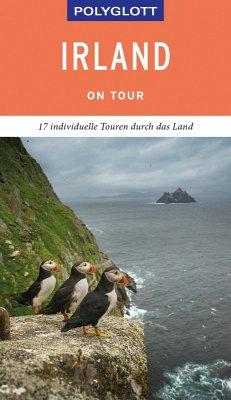 POLYGLOTT on tour Reiseführer Irland (eBook, ePUB) - Nowak, Christian; Knoller, Rasso